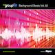Background Beats Vol. 02 (Unmixed)