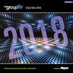 Club Mix 2018 | Music CDs & Downloads | MyGroupFit