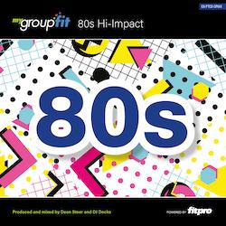 80s Hi-impact