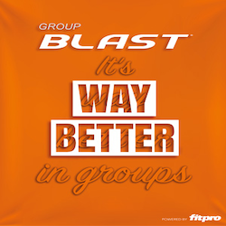 GROUP BLAST APR 20