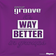 GROUP GROOVE APR20