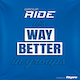 GROUP RIDE APR 20