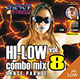 Hi-Low Combo mix Vol. 08 (Dance Parade)
