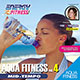 Aqua Fitness Vol. 04