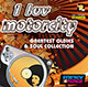 I uv Motorcity  Greatest Oldies & Soul Collection