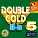 Double Gold Hi-Lo 05