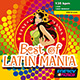 Best of Latin Mania