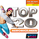 TOP 20 Aerobics Hits