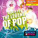 Tribute To The Legends Of Pop