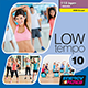 Low Tempo Vol. 10