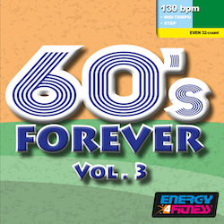 60s Forever Vol. 3