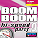 Boom Boom Special Hi-Speed Party 09