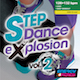Step Dance Explosion 02