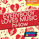 Everybody Loves Music Hi Low (Assigned as TribeKIDS season 3 2019)