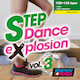 Step Dance Explosion 03
