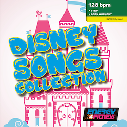 Disney Songs Collection | Music CDs & Downloads | MyGroupFit