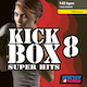 Kick Box Super Hits 08