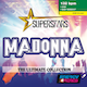 Superstars: Madonna - The Ultimate Collection