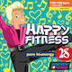 Happy Fitness 28 Pure Hi-Energy