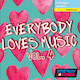 Everyone Loves Music Vol. 04