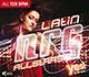 Latin NRG All Stars