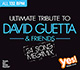Ultimate Tribute To David Guetta