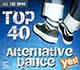 Top 40 Alternative Dance