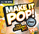 Make It Pop! Pro: Fall 2013