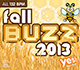 Fall Buzz 2013