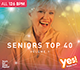 Seniors Top 40 Vol. 1