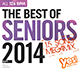 The Best Of Seniors 2014