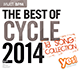 The Best Of Cycle 2014
