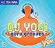 Dj Yogi Guru Grooves