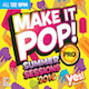 Make It Pop! Pro Summer 2016