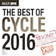 The Best of Cycle 2016