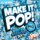 Make It Pop! Pro Winter 2017