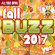 Fall Buzz 2017