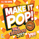 Make ItPop! Pro FallSessions 2017