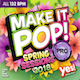 Make It Pop! Pro Spring Sessions 2018