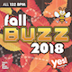 Fall Buzz2018