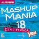 Mashup Mania 18