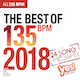 The Best Of 135 BPM 2018 (Assigned as TribeFIT season 3 2019)