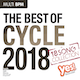 The Best Of Cycle 2018
