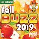 Fall Buzz 2019