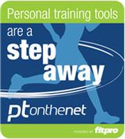 Personal training tools are a step away